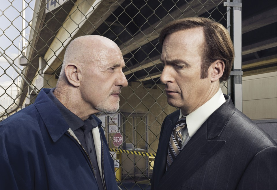 Better Call Saul TV Spot Bilder 5