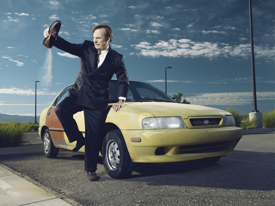 Better Call Saul TV Spot Bilder 7