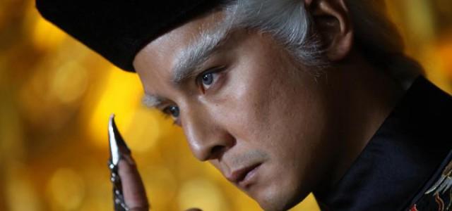 """Die Martial-Arts-Serie """"Badlands"""" findet mit Daniel Wu ihren Star"""