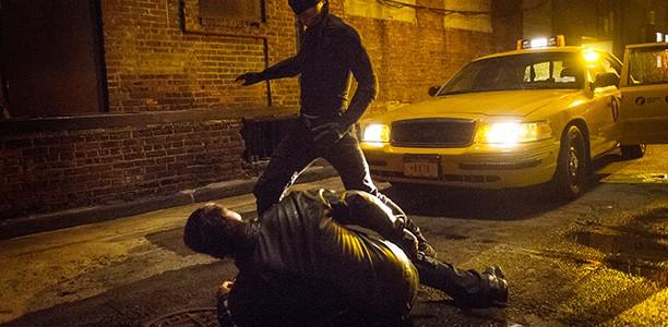 """""""Daredevil"""" – Letzte Klappe am Set der neuen Marvel-Serie ist gefallen"""