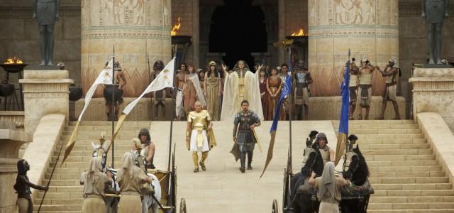 Exodus: Götter und Könige (2014)