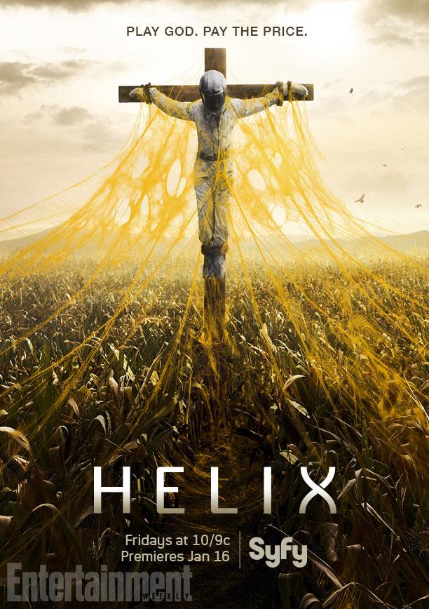 Helix Season 2 Poster 1