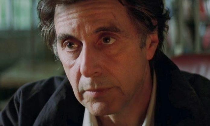 Al Pacino Guardians of the Galaxy 2