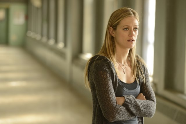 Jessica Jones Netflix Marin Ireland