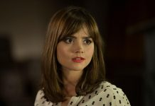 Jenna Coleman Doctor Who