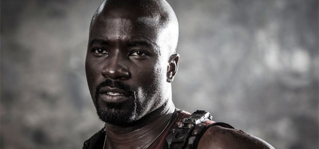 Mike Colter ist Marvels Luke Cage!