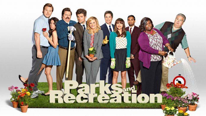 Parks and Recreation Season 7 Start