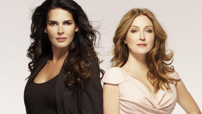 Rizzoli & Isles Staffel 6