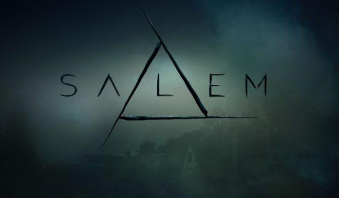 Salem Season 2 TV Spot