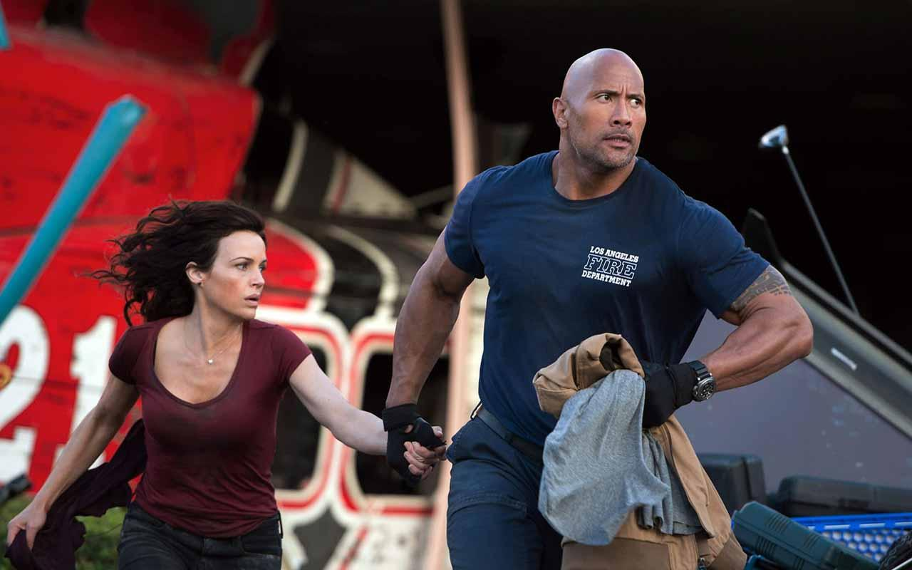 San Andreas Trailer