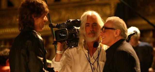 Martin Scorsese und Mick Jagger produzieren eine neue Serie für HBO!