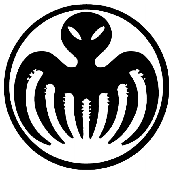 James Bond Spectre Symbol