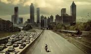 The Walking Dead Los Angeles