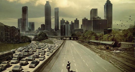 """Zombies in Hollywood! """"The Walking Dead""""-Spin-Off bekommt Setting"""