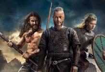 Vikings Staffel 3 Start