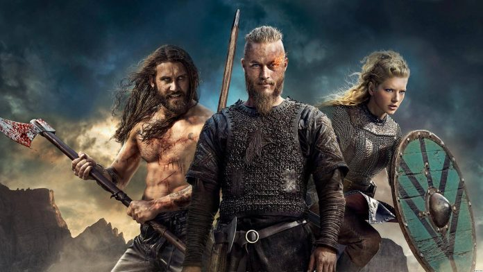 Vikings Staffel 3 Start