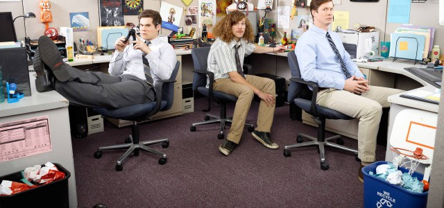 """Die """"Workaholics"""" sind ab Januar wieder da"""