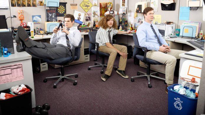 Workaholics Season 5 Broad City Season 2 Start