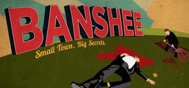"""Banshee"": Staffel 1 Review"
