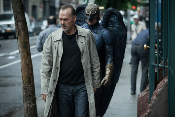 Birdman (2014) Filmbild 4