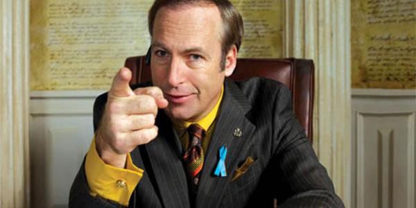 """Mike und Saul geraten aneinander im ersten Clip aus """"Better Call Saul"""""""