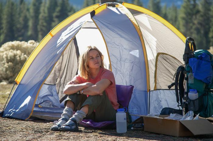 Der große Trip - Wild (2014) Filmbild 3