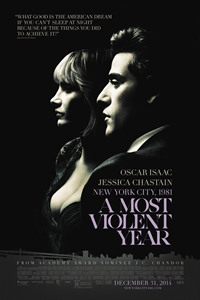 A Most Violent Year Oscars Vorschau 2014