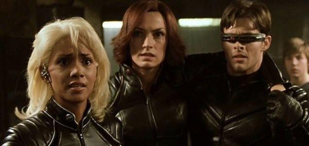 X-Men: Apocalypse besetzt die jungen Storm, Cyclops und Jean Grey