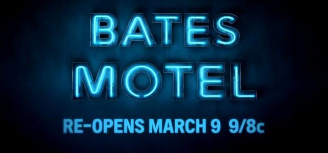 """""""Bates Motel"""" und """"The Returned"""": Starttermin und neue Promos"""