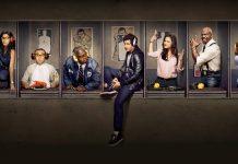 Brooklyn Nine Nine Season 3