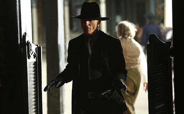 Ed Harris Westworld 1