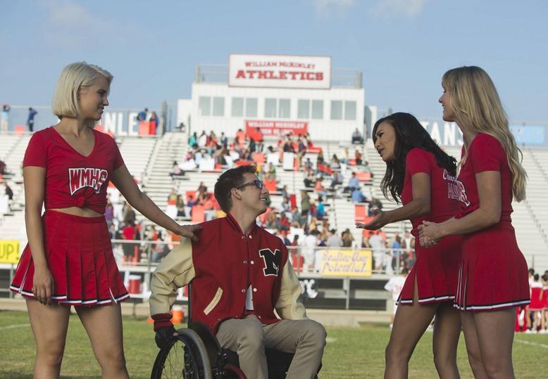 Glee Staffel 6 Bild 1