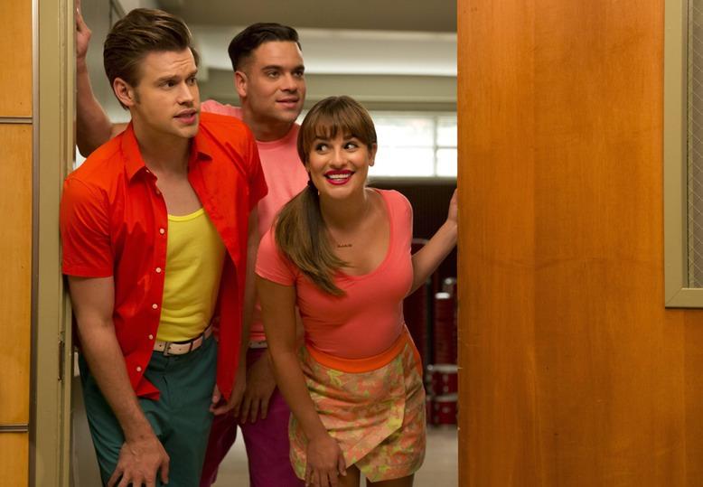 Glee Staffel 6 Bild 3