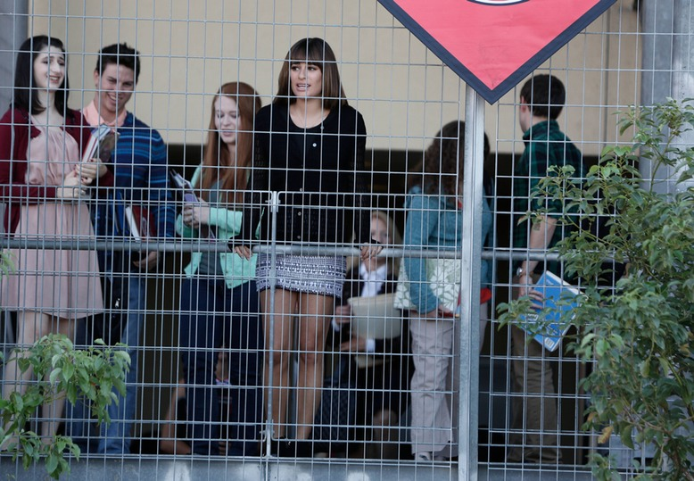 Glee Staffel 6 Bild 7