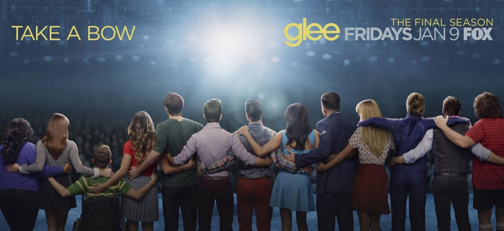 Glee Staffel 6 Plakat