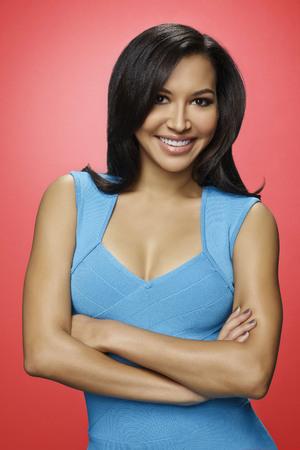 Glee Staffel 6 Santana