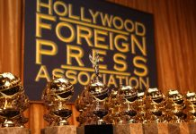 Golden Globes 2014 Gewinner