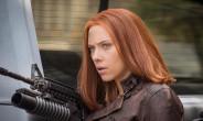 Captain America 3 Scarlett Johansson