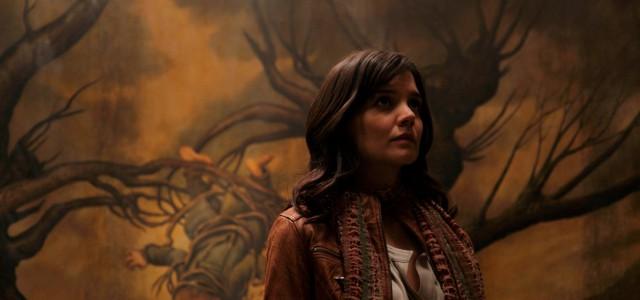 """Auch Katie Holmes ist in Staffel 3 von """"Ray Donovan"""" dabei"""