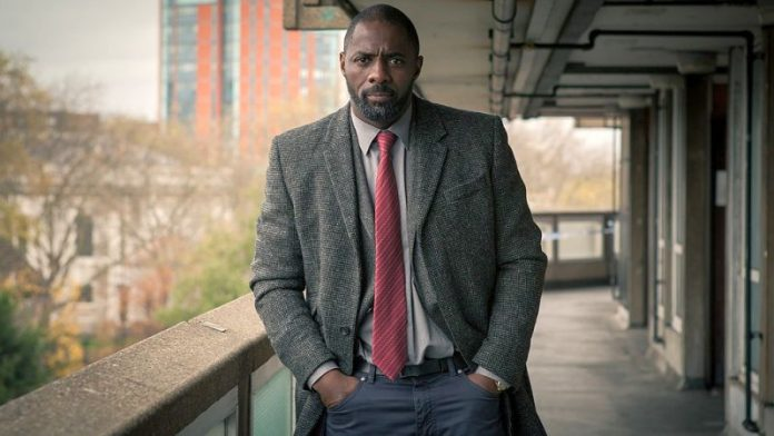 Luther Remake Pilotfilm