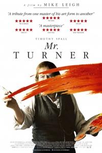 Mr. Turner Oscars Vorschau 2014