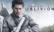 Oblivion Drehbuch