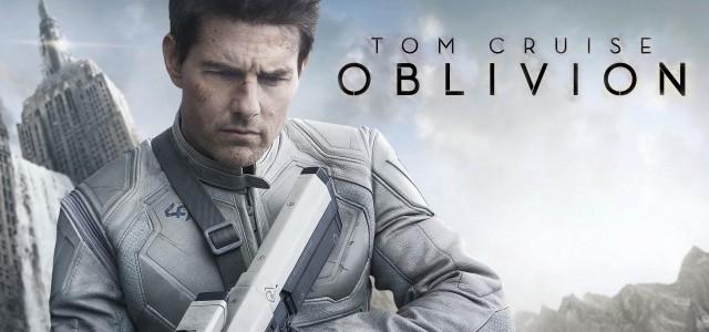 Oblivion: Erster Drehbuchautor ist unzufrieden mit der Endfassung des Films