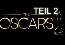 Oscars 2014 Vorschau Teil 2