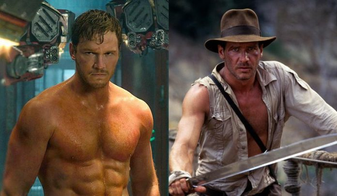 Indiana Jones Reboot