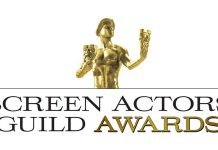 Screen Actors Guild Awards Gewinner 2014