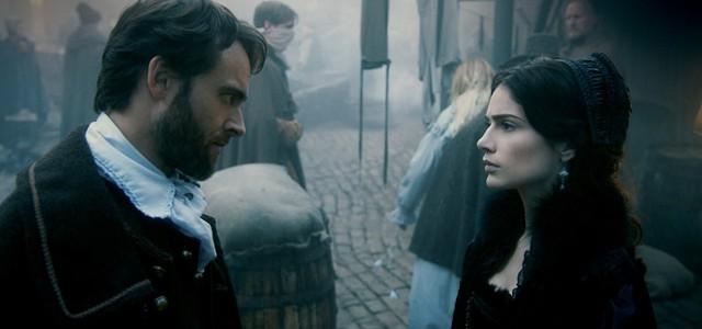 """Die Hexen von """"Salem"""" kehren im April mit der zweiten Staffel zurück"""