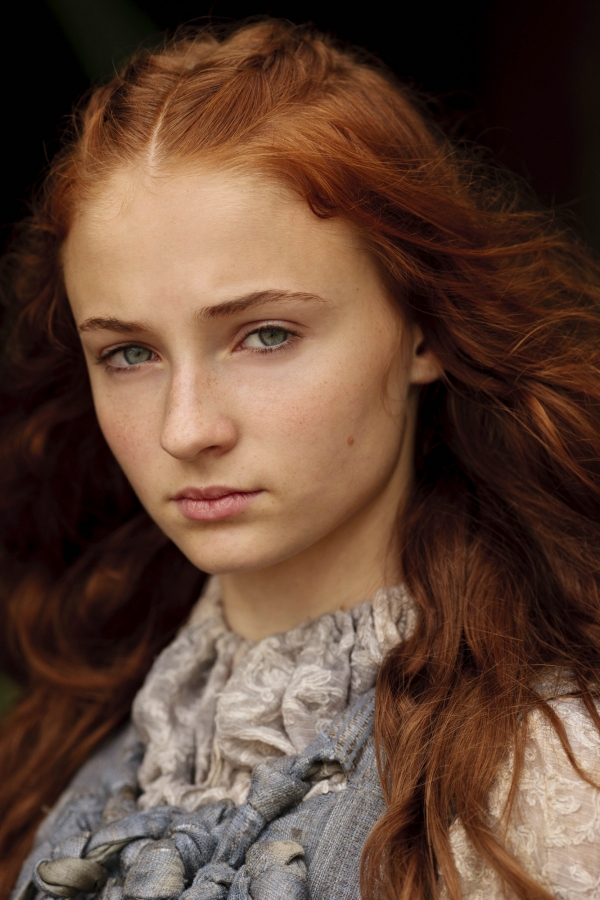 X-Men Apocalypse Cast Sophie Turner