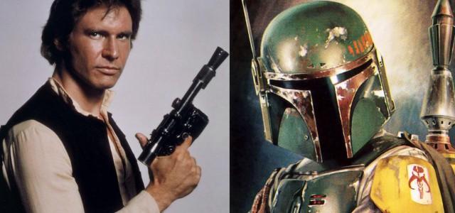 Werden Han Solo und Boba Fett im Fokus des ersten Star-Wars-Spin-Offs sein?