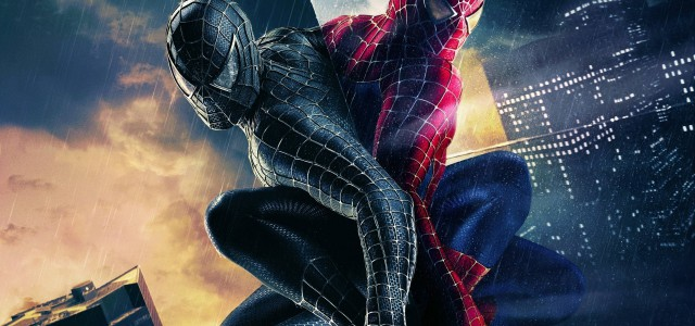 Sam Raimi bereut Spider-Man 3